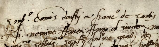 1576. Vendita